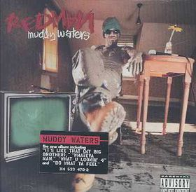 Redman - Muddy Waters (CD)