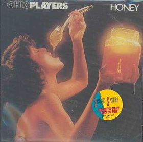Ohio Players - Honey (CD)