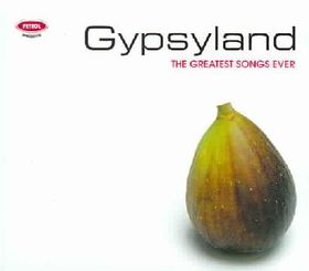 Petrol Presents - Gypsyland - The Greatest Songs Ever - Various Artists (CD)