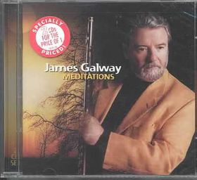 James Galway - Meditations (CD)