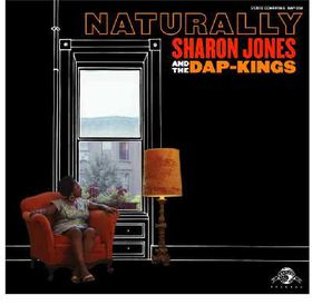 Naturally - (Import CD)