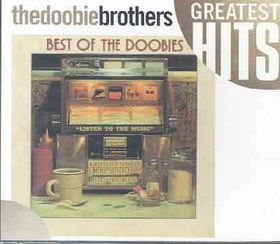 Best of the Doobies - (Import CD)