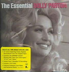 Parton Dolly - Essential Dolly Parton (CD)