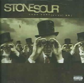 Stone Sour - Come What ( Ever) May (CD)