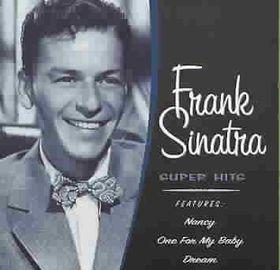 Super Hits:Frank Sinatra - (Import CD)