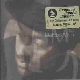 Marcus Miller - M2 (CD)