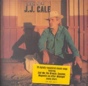 J.J.Cale - Very Best Of J.J.Cale (CD)