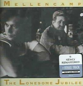 John Mellencamp - Lonesome Jubilee (CD)