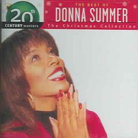 Donna Summer - Best Of Donna Summer / 20th Century - Christmas (CD)