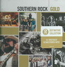 Gold:Southern Rock - (Import CD)