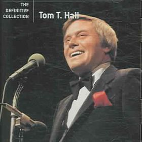 Tom T. Hall - Definitive Collection (CD)