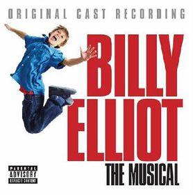 Billy Elliot - Elton John - Billy Elliot - Original Cast (CD)