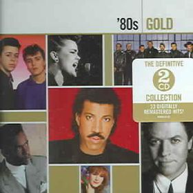 Gold:80's - (Import CD)