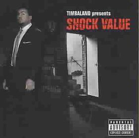 Timbaland Presents:Shock Value - (Import CD)