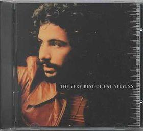 Very Best of Cat Stevens - (Import CD)