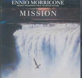 Original Soundtrack - The Mission (CD)