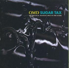 O.M.D. - Sugartax (CD)