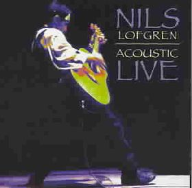 Acoustic Live - (Import CD)