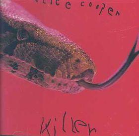 Alice Cooper - Killer (CD)