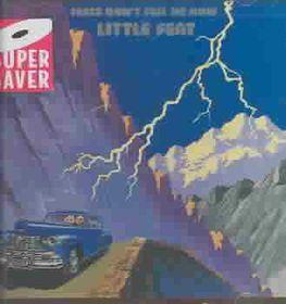 Little Feat - Feats Dont Fail Me Now (CD)