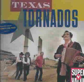 Texas Tornados - Texas Tornados (CD)