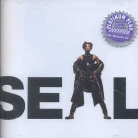 Seal - (Import CD)