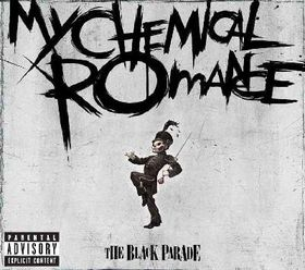 Black Parade - (Import CD)