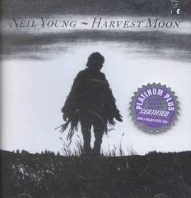 Neil Young - Harvest Moon (CD)