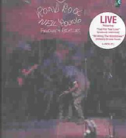 Neil Young - Red Rocks Live - Friends & Relatives (CD)