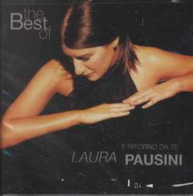 Laura Pausini - Best Of Laura Pausini (CD)