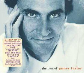 James Taylor - You've Got A Friend - Best Of James Taylor (CD)