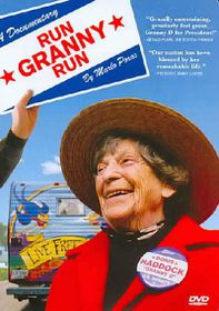 Run Granny Run - (Region 1 Import DVD)