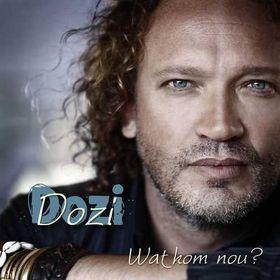 Dozi - Wat Kom Nou? (CD)