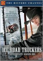 Ice Road Truckers:Complete Season 1 - (Region 1 Import DVD)