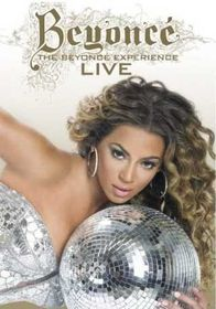 Beyonce - The Beyonce Experience - Live At The Staples Centre (DVD)