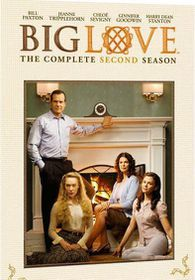 Big Love:Complete Second Season - (Region 1 Import DVD)
