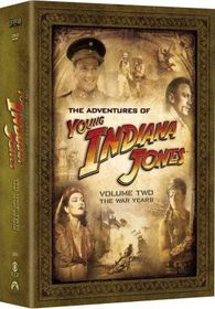 Adventures of Young Indiana Jones - Volume 2 - (Region 1 Import DVD)
