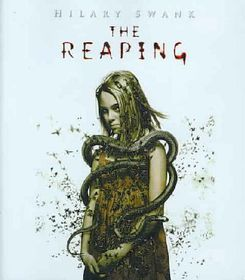 Reaping - (Region A Import Blu-ray Disc)