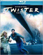 Twister - (Region A Import Blu-ray Disc)