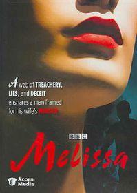 Melissa - (Region 1 Import DVD)