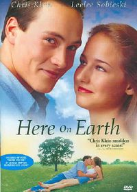 Here on Earth - (Region 1 Import DVD)