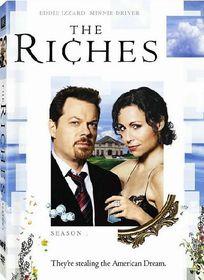 Riches Season 1 - (Region 1 Import DVD)