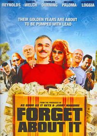 Forget About It - (Region 1 Import DVD)