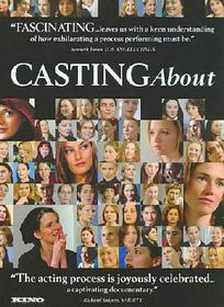 Casting About - (Region 1 Import DVD)