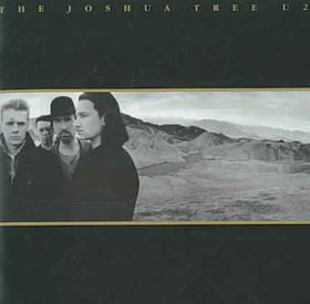 U2 - The Joshua Tree (Remastered) (CD)