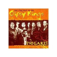 Gipsy Kings - Volare - Very Best Of The Gipsy Kings (CD)