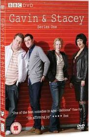 Gavin And Stacey - Series 1 - (Import DVD)