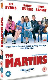 Martins - (Import DVD)