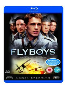 Flyboys - (Import Blu-ray Disc)