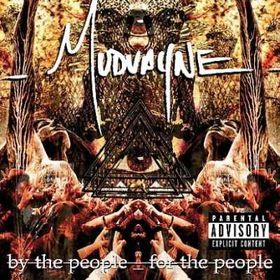 Mudvayne - By The People, For The People (CD)